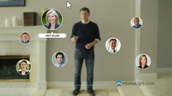 HomeLight TV Spot, 'Top Real Estate Agents Could Sell Your House' - Thumbnail 3