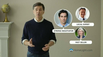 HomeLight TV Spot, 'Top Real Estate Agents Could Sell Your House' - 6463 commercial airings