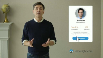 HomeLight TV Spot, 'Top Real Estate Agents Could Sell Your House' - Thumbnail 5