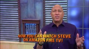 Amazon Fire TV TV Spot, 'Steve Wilkos: Binge' - Thumbnail 7