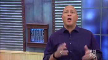 Amazon Fire TV TV Spot, 'Steve Wilkos: Binge' - Thumbnail 3