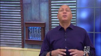 Amazon Fire TV TV Spot, 'Steve Wilkos: Binge'