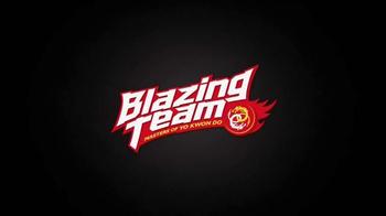 Blazing Team Echostrike FX TV Spot, 'Unleash' - Thumbnail 1