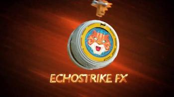 Blazing Team Echostrike FX TV Spot, 'Unleash' - Thumbnail 4