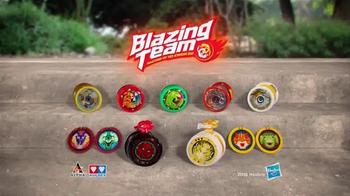 Blazing Team Echostrike FX TV Spot, 'Unleash' - Thumbnail 8