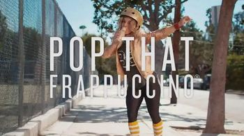 Starbucks Frappuccino TV Spot, 'Worth Dancing About'