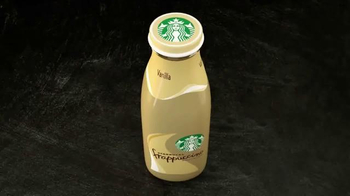 Starbucks Frappuccino TV Spot, 'Worth Dancing About' - Thumbnail 1