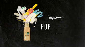 Starbucks Frappuccino TV Spot, 'Worth Dancing About' - Thumbnail 4