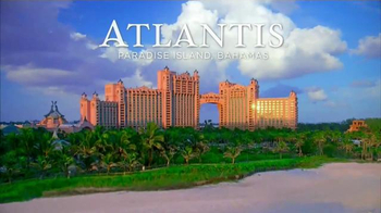 Atlantis TV Spot, 'May Special Offer' - Thumbnail 1
