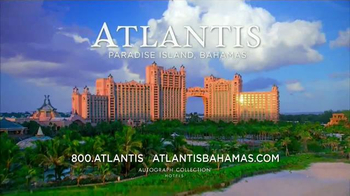 Atlantis TV Spot, 'May Special Offer' - Thumbnail 10