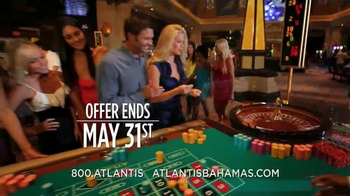 Atlantis TV Spot, 'May Special Offer' - Thumbnail 9