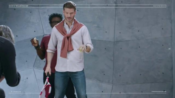 Men's Wearhouse TV Spot, 'Unmatched Style' - Thumbnail 2