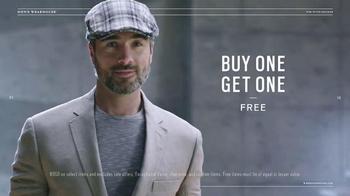 Men's Wearhouse TV Spot, 'Unmatched Style' - Thumbnail 4