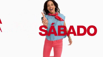 Macy's La Venta de Un Día TV Spot, 'Brazelete y joyería' [Spanish] - Thumbnail 9