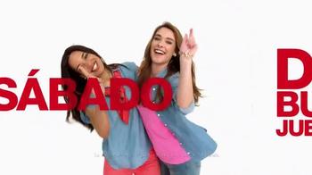 Macy's La Venta de Un Día TV Spot, 'Brazelete y joyería' [Spanish] - Thumbnail 1