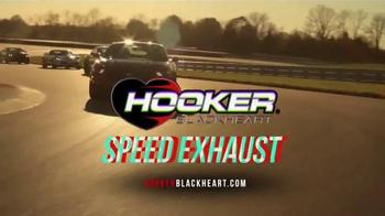 Hooker Blackheart TV Spot, 'Speed Exhaust' - Thumbnail 7