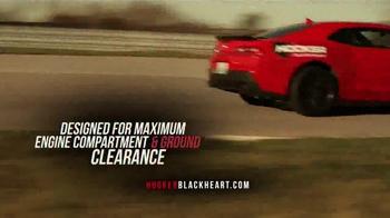 Hooker Blackheart TV Spot, 'Speed Exhaust' - Thumbnail 3