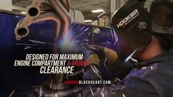 Hooker Blackheart TV Spot, 'Speed Exhaust' - Thumbnail 4