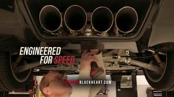 Hooker Blackheart TV Spot, 'Speed Exhaust' - Thumbnail 6