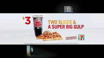 7-Eleven TV Spot, 'Huge Deal' - Thumbnail 7