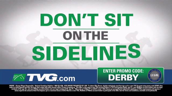 TVG.com TV Spot, 'Don't Sit on the Sidelines' - Thumbnail 3
