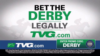 TVG.com TV Spot, 'Don't Sit on the Sidelines' - Thumbnail 4