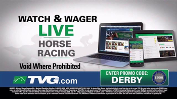 TVG.com TV Spot, 'Don't Sit on the Sidelines' - Thumbnail 5