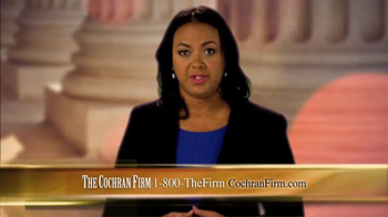 The Cochran Law Firm TV Spot, 'Victims of Medical Malpractice' - Thumbnail 7