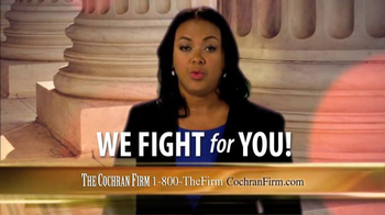 The Cochran Law Firm TV Spot, 'Victims of Medical Malpractice' - Thumbnail 8