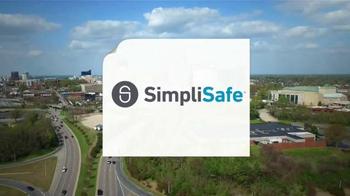 SimpliSafe TV Spot, 'HGTV: SmartHome Quick Tip' - Thumbnail 9