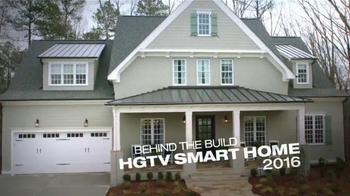 SimpliSafe TV Spot, 'HGTV: SmartHome Quick Tip' - Thumbnail 2