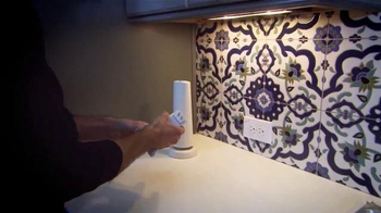 SimpliSafe TV Spot, 'HGTV: SmartHome Quick Tip' - Thumbnail 5