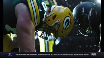 Gillette Fusion ProShield TV Spot, 'Offense' Featuring David Bakhtiari - Thumbnail 2