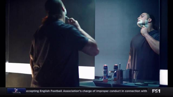 Gillette Fusion ProShield TV Spot, 'Offense' Featuring David Bakhtiari - Thumbnail 3