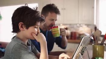 Alcatel OneTouch TCL Xess TV Spot, 'Kitchen Accessory'