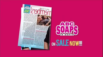 ABC Soaps In Depth TV Spot, 'General Hospital Shake-Up' - Thumbnail 7
