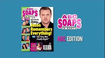 ABC Soaps In Depth TV Spot, 'General Hospital Shake-Up' - Thumbnail 3