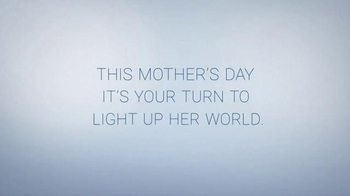 Celebrity Cruises TV Spot, 'Mother's Day: Nightlight' - Thumbnail 8