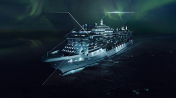 Celebrity Cruises TV Spot, 'Mother's Day: Nightlight' - Thumbnail 9