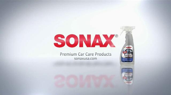 Sonax Wheel Cleaner Plus TV Spot, 'Make an Impression' - Thumbnail 7