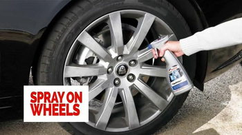 Sonax Wheel Cleaner Plus TV Spot, 'Make an Impression' - Thumbnail 5