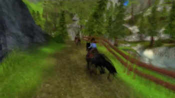 Star Stable TV Spot, 'Let's Ride' - Thumbnail 8