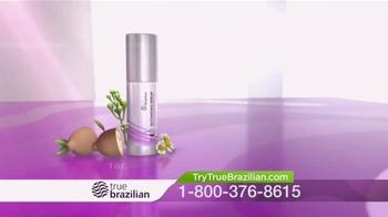 True Brazilian TV Spot, 'My Secret' Featuring Suzanne Somers - Thumbnail 9