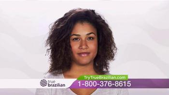 True Brazilian TV Spot, 'My Secret' Featuring Suzanne Somers - Thumbnail 1