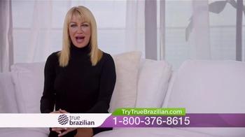 True Brazilian TV Spot, 'My Secret' Featuring Suzanne Somers - Thumbnail 2