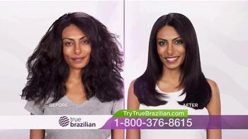 True Brazilian TV Spot, 'My Secret' Featuring Suzanne Somers - Thumbnail 4