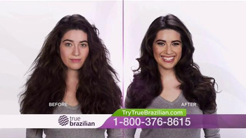 True Brazilian TV Spot, 'My Secret' Featuring Suzanne Somers - 23 commercial airings