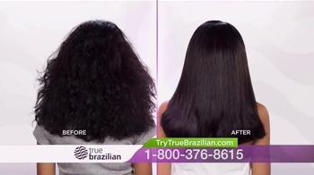 True Brazilian TV Spot, 'My Secret' Featuring Suzanne Somers - Thumbnail 8