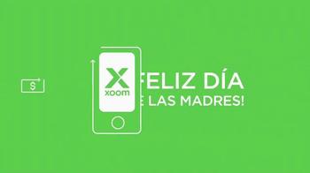 Xoom TV Spot, '¡Feliz día de la madres!' [Spanish] - Thumbnail 7