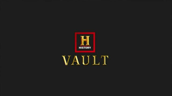 History Channel Vault TV Spot, 'Treasure Trove' - Thumbnail 8